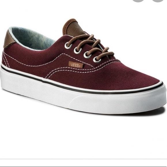 Vans Shoes   Vans Era 59 Cl Port Royale